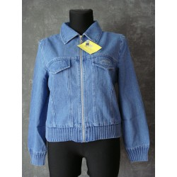 Lafei Nier niebieska kurtka...