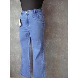 Lafei Nier spódnica biała z gipiury rozm. 33 pas 86-88 cm