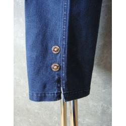 Lafei Nier spódnica biała z gipiury rozm. 30 pas 78-80 cm