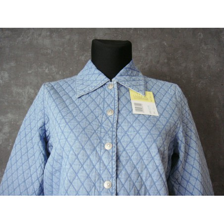 Lafei Nier Sukienka dżinsowa kolor niebieski rozm. L