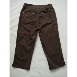 Spódnica jasno - szara Lafei Nier rozm 26 pas 72-74 cm
